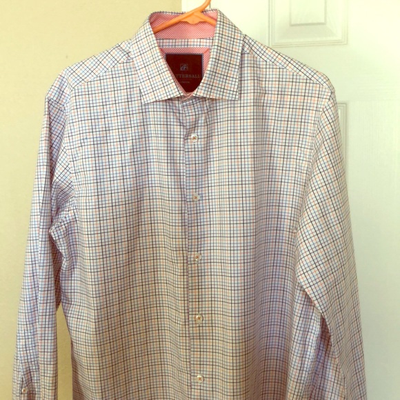 james tattersall shirts dress shirt poshmark